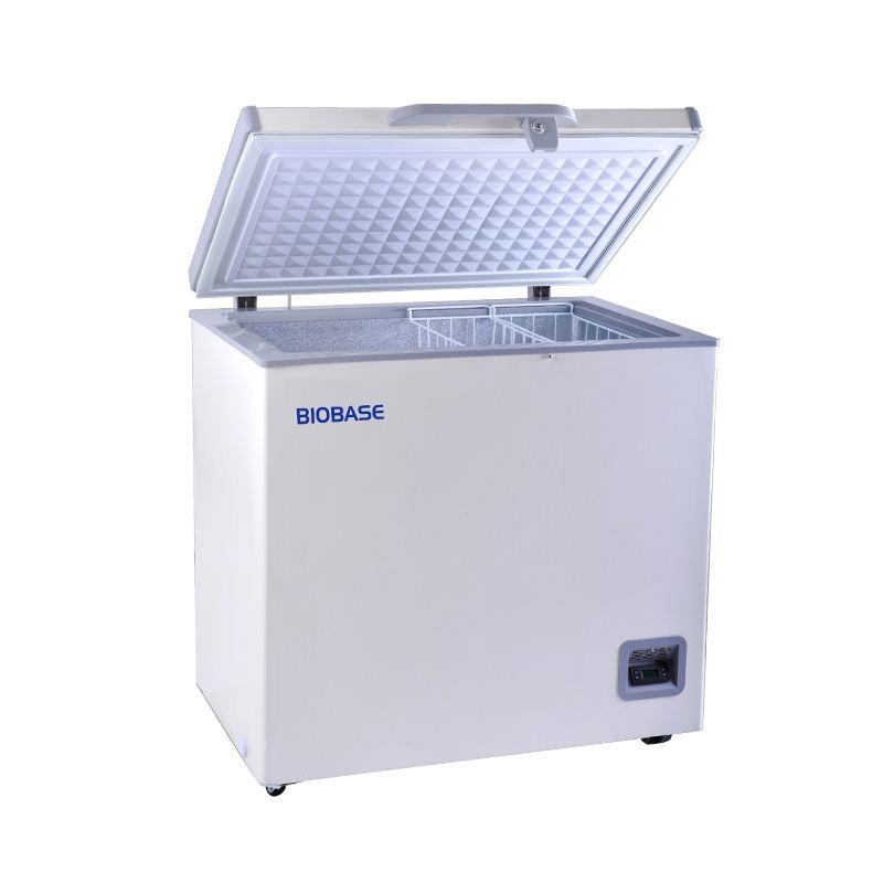 低温冷藏箱BDF-25H226
