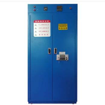 CSC-1840B易燃品毒害品综合储存柜