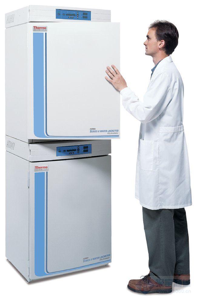 高温灭菌CO2培养箱