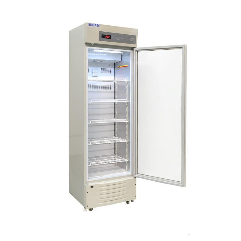 单开门医用冷藏箱BYC-310