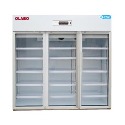 三开门药品阴凉柜BLC-1360