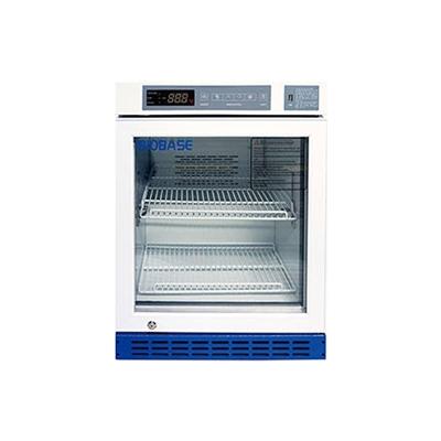 小型实验室药品冷藏箱BYC-50