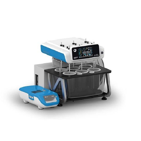 SY-6DN智能型片剂硬度测定仪