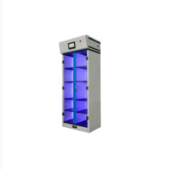 毕恩斯 净气型储药柜 BC-G800
