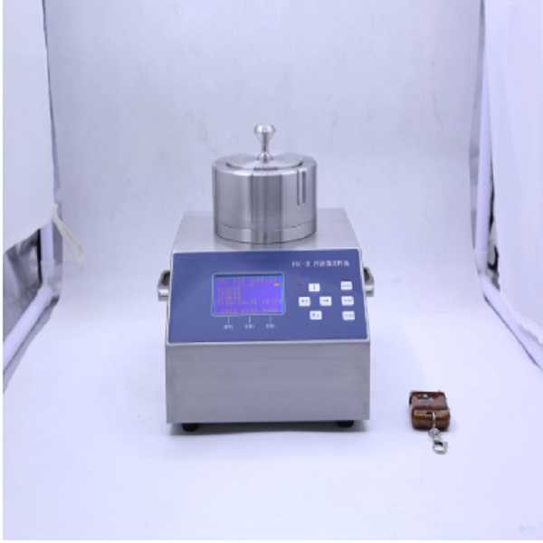 FKC-Ⅲ浮游菌采样器