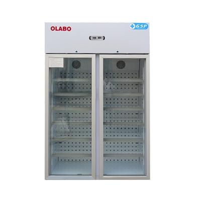 双开门药品阴凉柜BLC-960