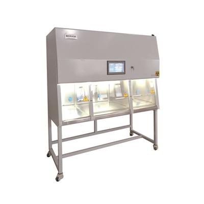 快速核酸检测工作站PCR-mini