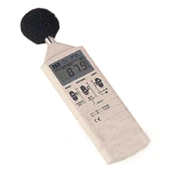 TES-1350A 型 噪音仪
