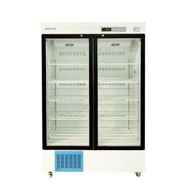 双开门医用冷藏箱BYC-1000