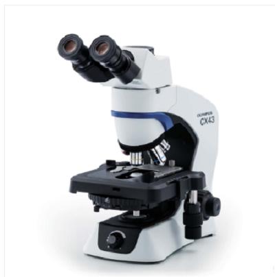 CX43三目生物显微镜
