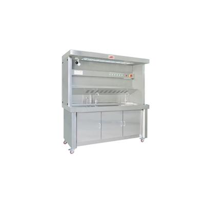 病理取材台QCT-1(1.5米)
