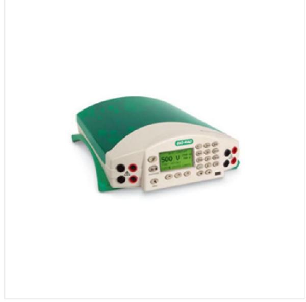 高电流电泳仪电源164-5052