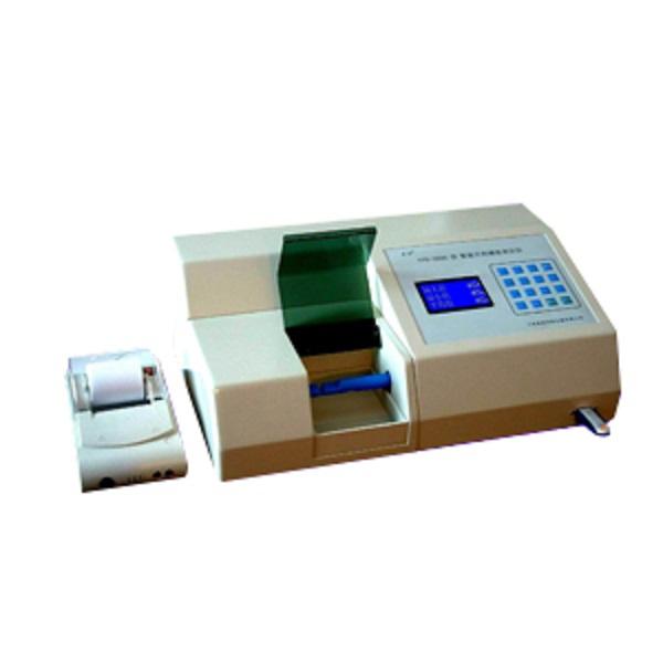 YPD-300C 型智能片剂硬度仪