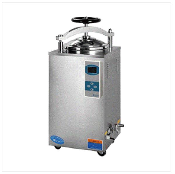 LS-50HD立式高压蒸汽灭菌器
