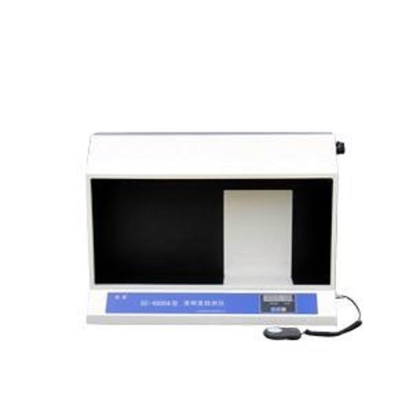 SC-4000A澄明度测定仪