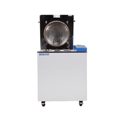 BKQ-Z30I立式压力蒸汽灭菌器