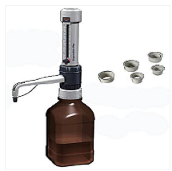 DispensMatePlus瓶口分液器