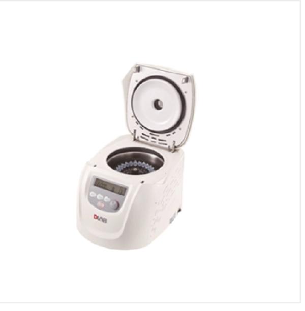大龙 D3024R 高速冷冻型微量离心机