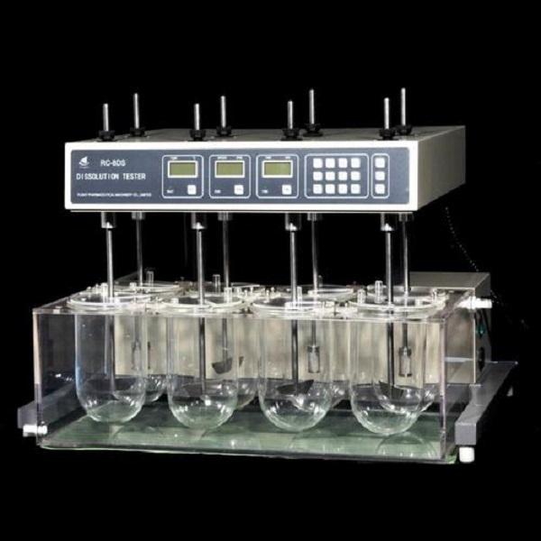 ZRS-8DS 溶出度测试仪