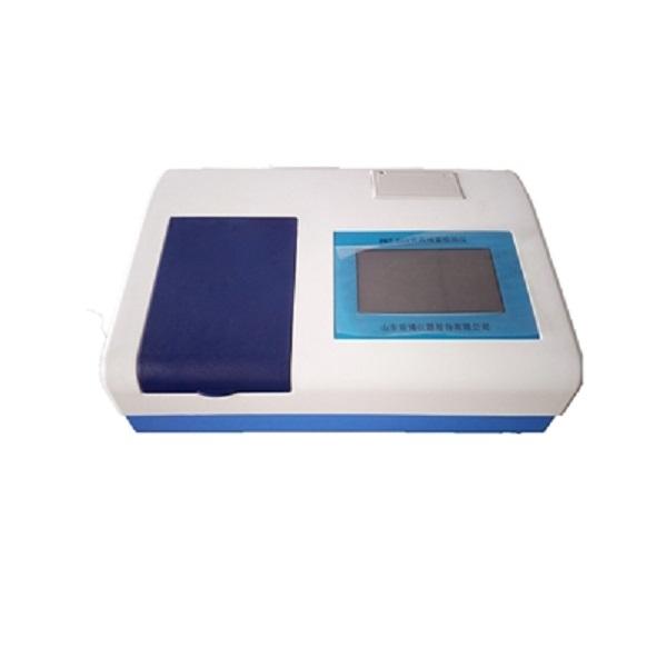 PRT-8AX台式快速农药残留检测仪