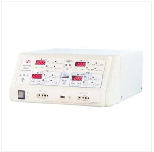 沪通GD350-C 型多功能双电刀