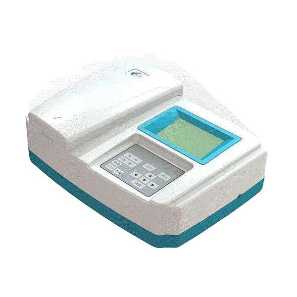 ZYD-NP6D农药残留快速检测仪