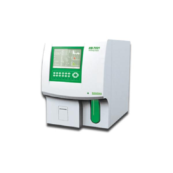 英诺华HB-7021全自动血细胞分析仪