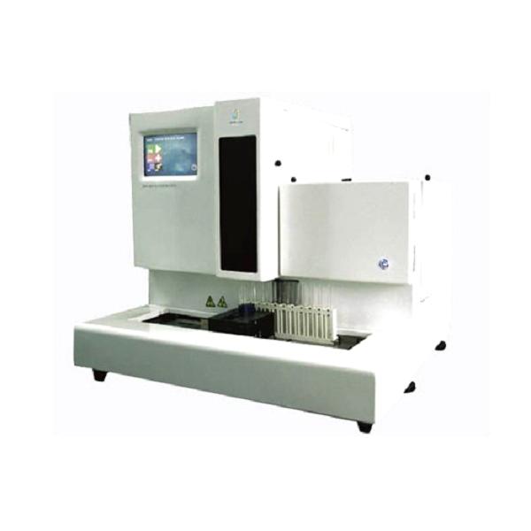 宝威BW-901全自动尿液分析仪