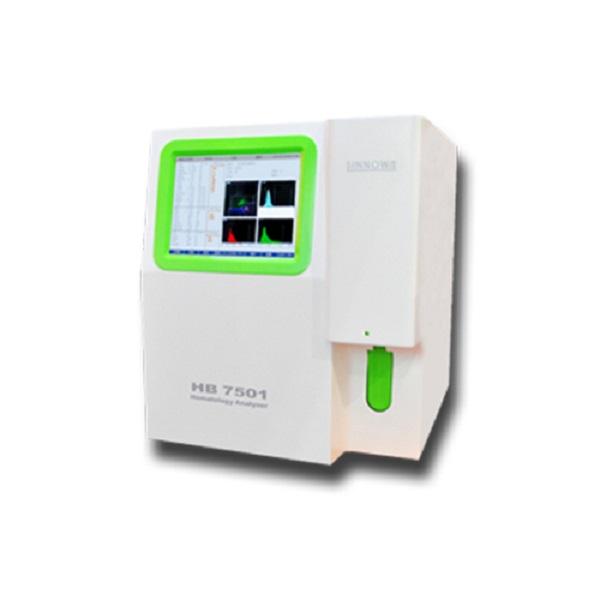 英诺华HB-7501五分类血球仪