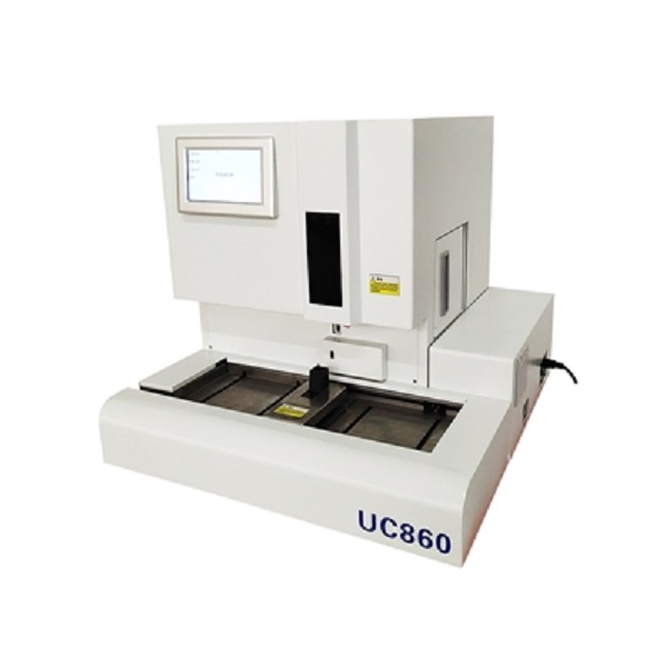 优科UC860尿液分析仪