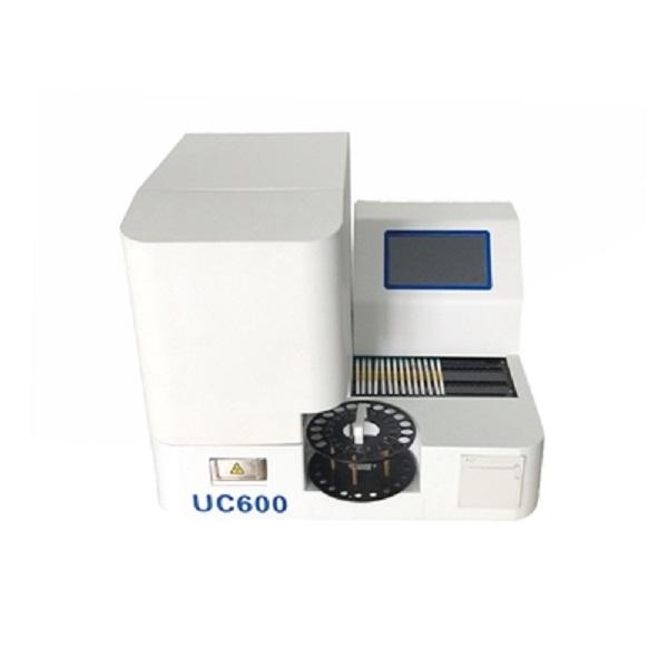 优科UC600尿液分析仪