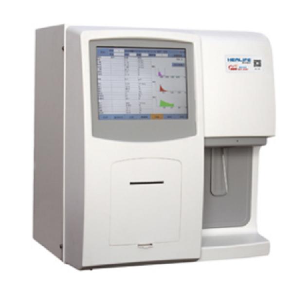 海力孚HF-3800 全自动血细胞分析仪