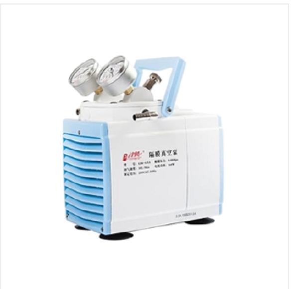 天津津腾GM-0.5A隔膜真空泵