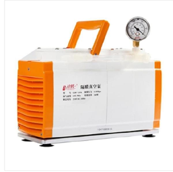 天津津腾GM-0.33A防腐型隔膜真空泵