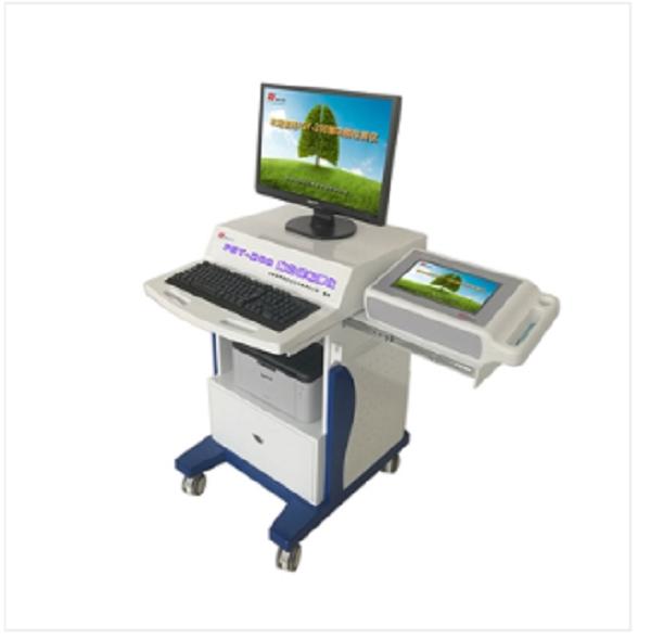 健桥肺功能检测仪 FGY-200台车式