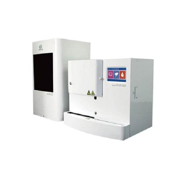 宝威BW-1000尿沉渣仪