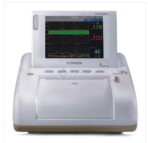科曼胎心监护仪C11