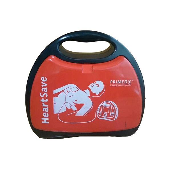 普美康AED自动体外除颤