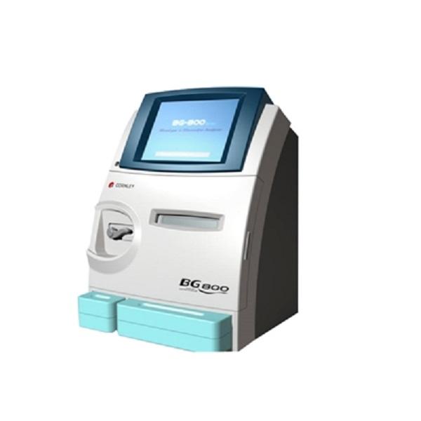 康立BG-800E血气分析仪