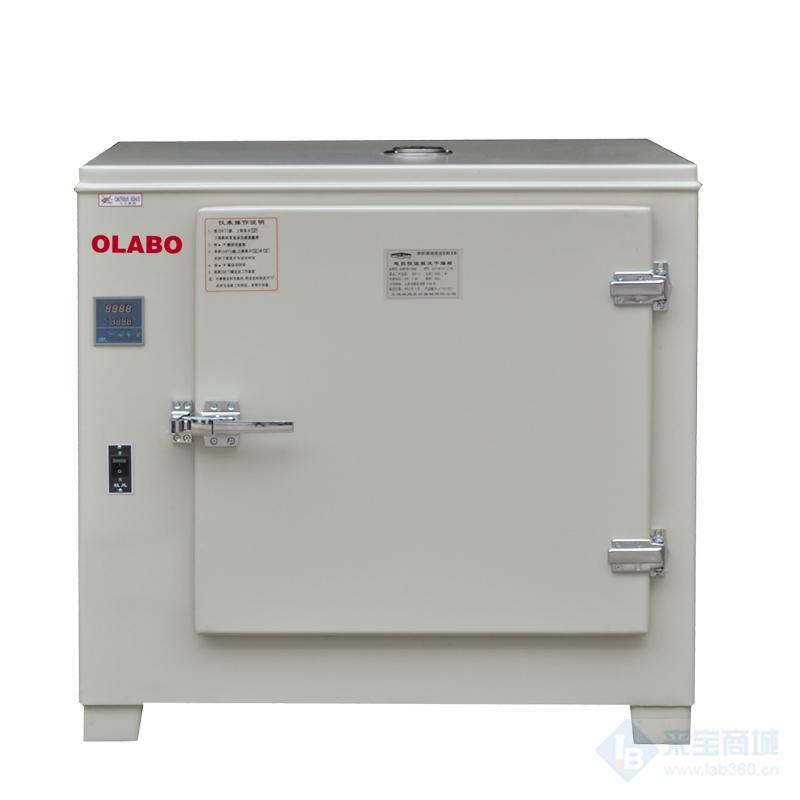 电热恒温培养箱欧莱博HGPN-32