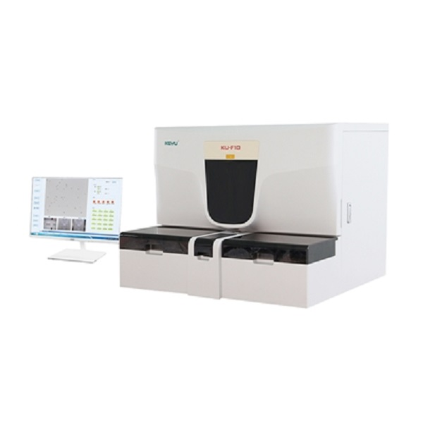 珠海科域 KU-F10 粪便分析仪
