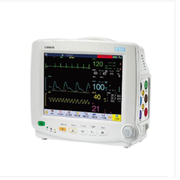 科曼C60新生儿专用监护仪