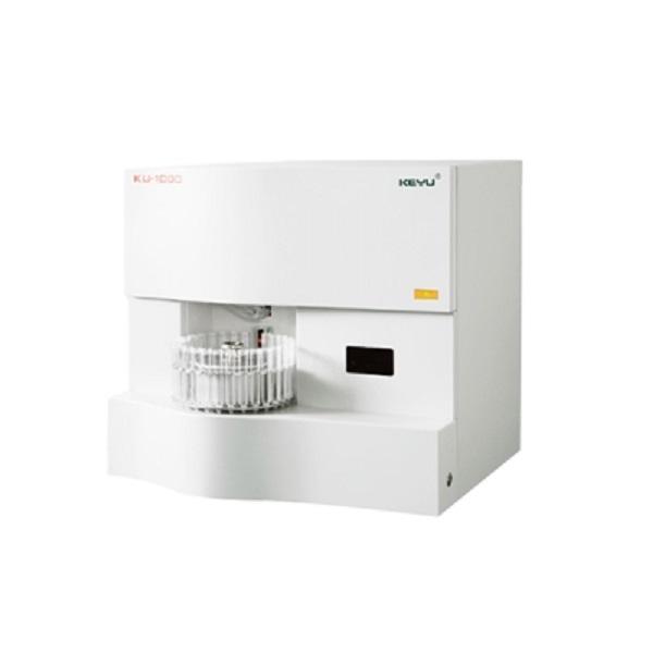 科域KU-1000尿沉渣仪