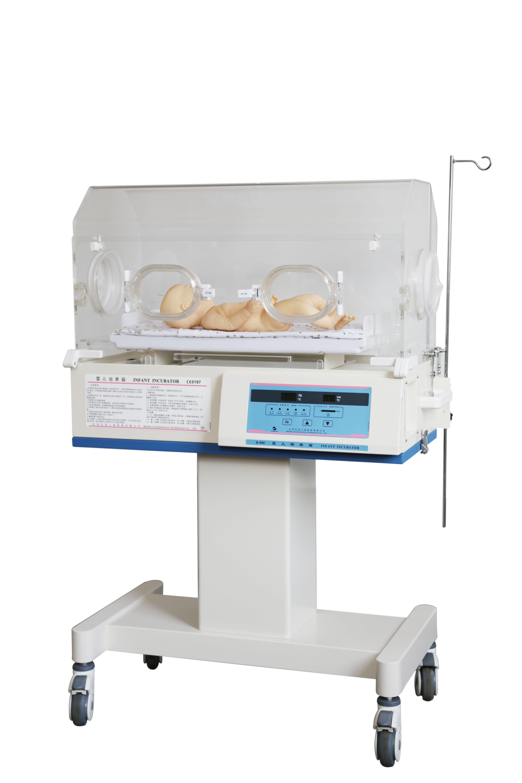 巨龙三优B-800婴儿培养箱