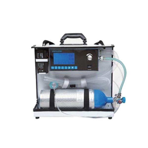宏润达便携式呼吸机ZXH-550