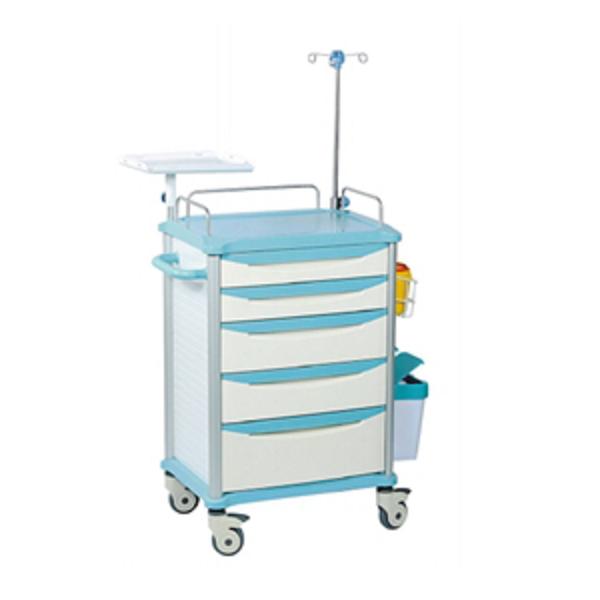 智领医疗 ZL-JB30型医用抢救车